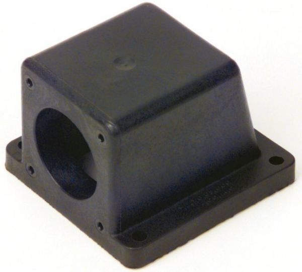 RS692 PHILIPPI Schutzkappe für Flanschdose